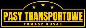 PASY TRANSPORTOWE TOMASZ KUSAJ