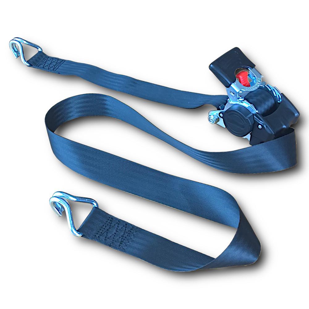 Pas ROLLO samozwijający z napinaczem 0,6-1,2 tony - 50 mm