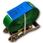 Pas ściągający 2t z napinaczem - 35mm