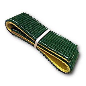 Rękaw ochronny z trawką pasa transportowego do lawet - 50mm